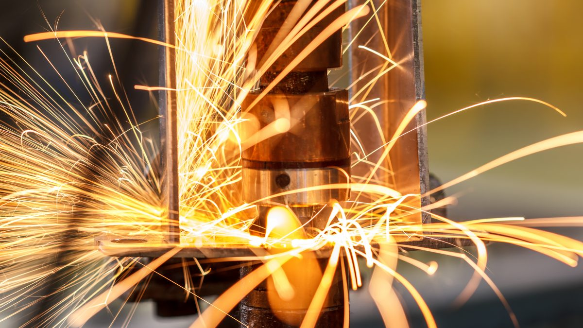 Types Of Welding Machines That You Didn't Know About