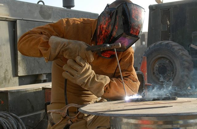 Tips You Didn't Know About Welding Helmets